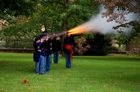 Antietam, Final Salute 9.17.12