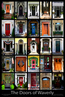 Doors of Waverly