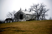 Antietam Barn